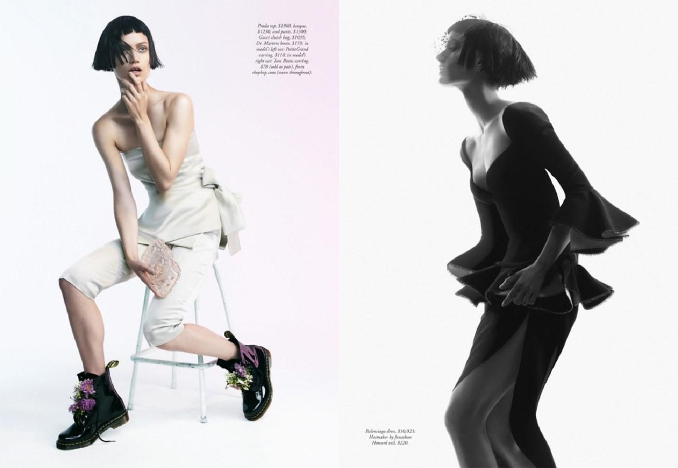 Kelsey gerry fashion spot WTTG - Official Site