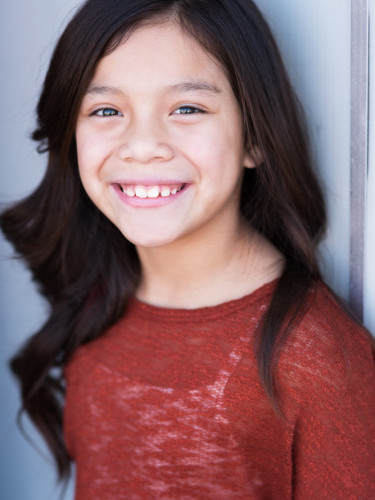 Commercial kids models | The Brown Agency