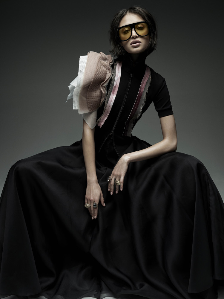 Veronica Camacho, Stylist