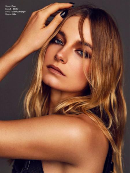 Claudia O. Makeup