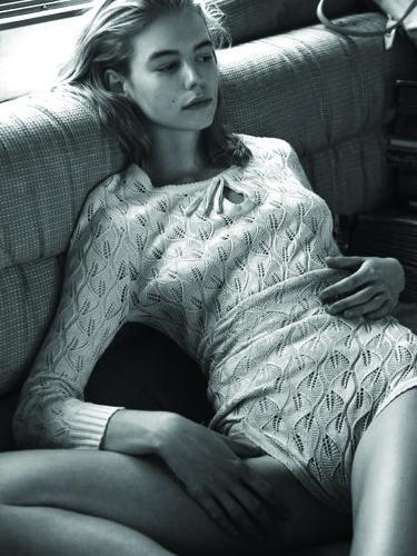 Celeb Kim Delane Nude Pics