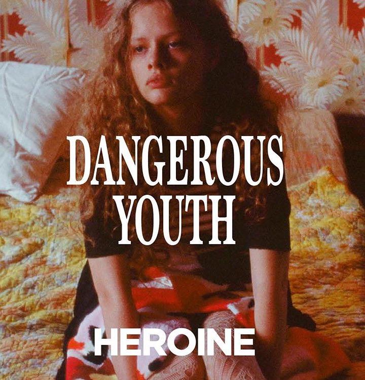 Maeve Whalen featured on Heroine Magazine