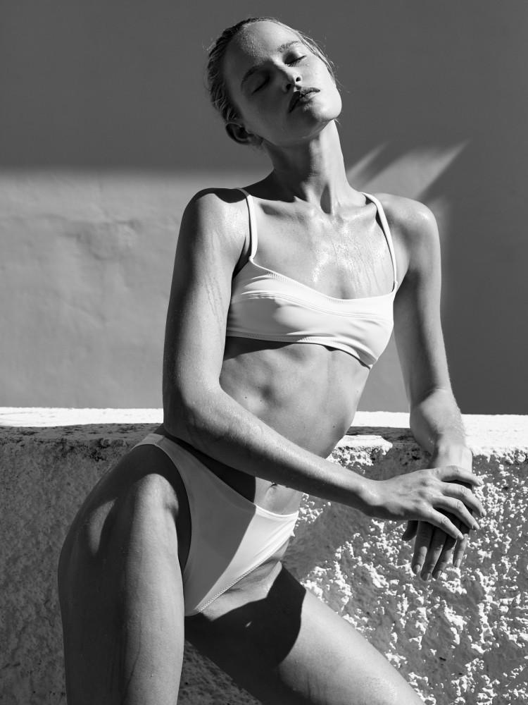 Adrianna Bach - Kostas Stavropoulos