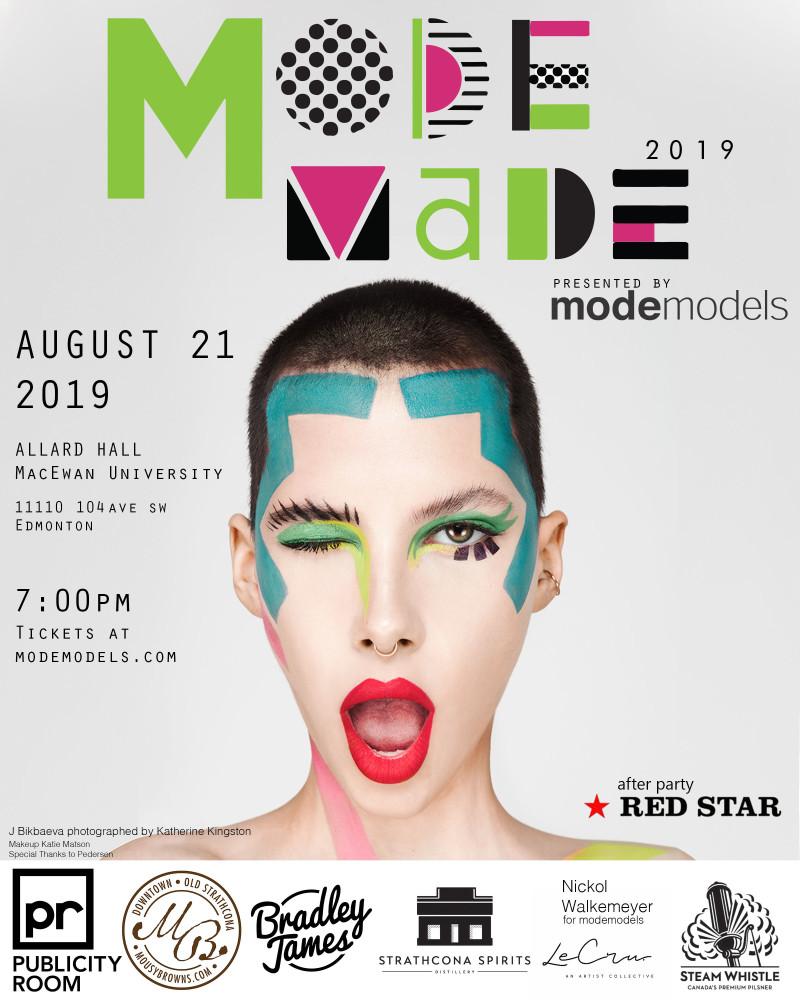 Mode Models International