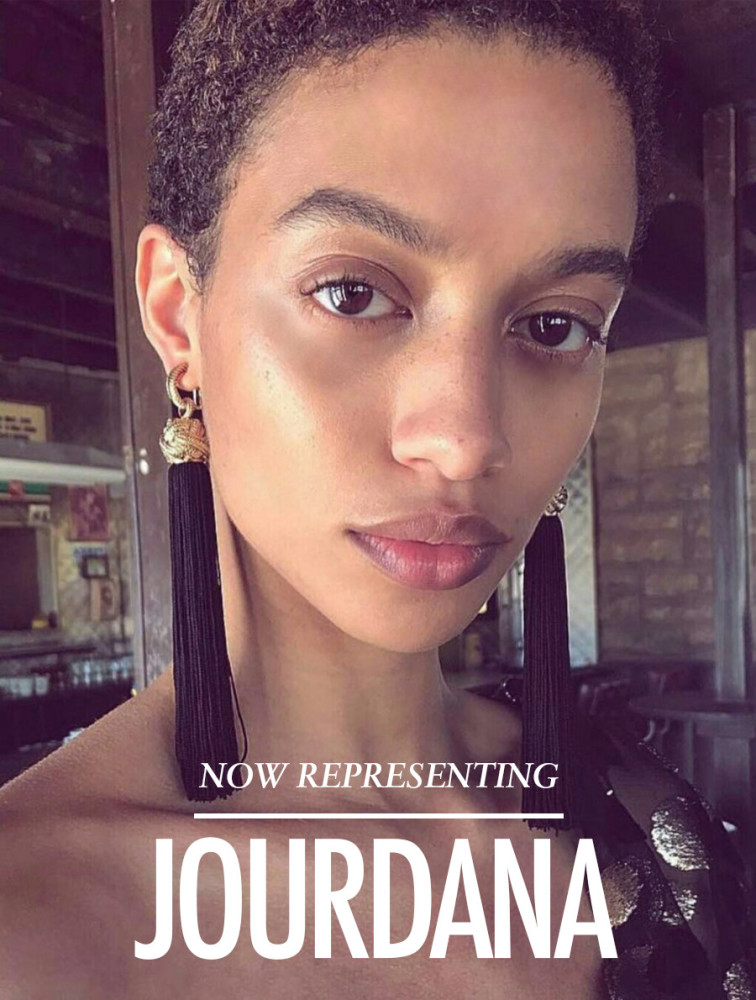NOMAD MGMT Welcomes Jourdana Phillips