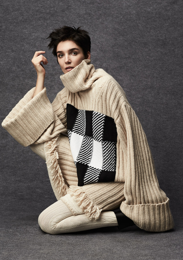 Holt renfrew Knit Perfect