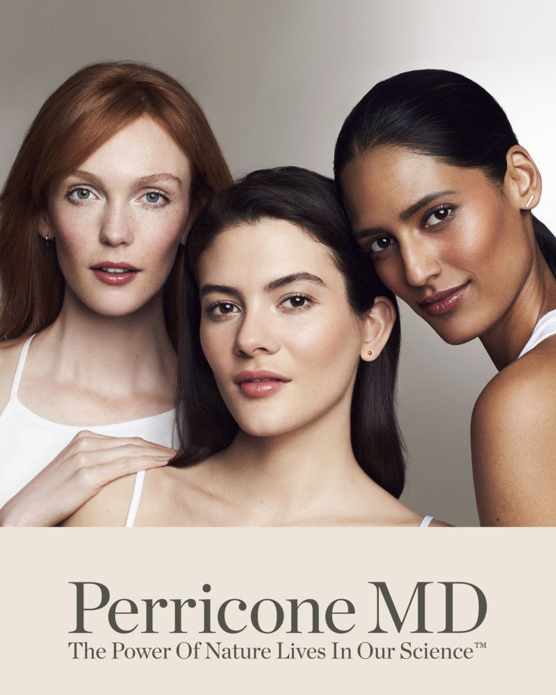 Perricone MD No Makeup Campaign