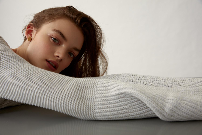 Line Knitwear SS 18