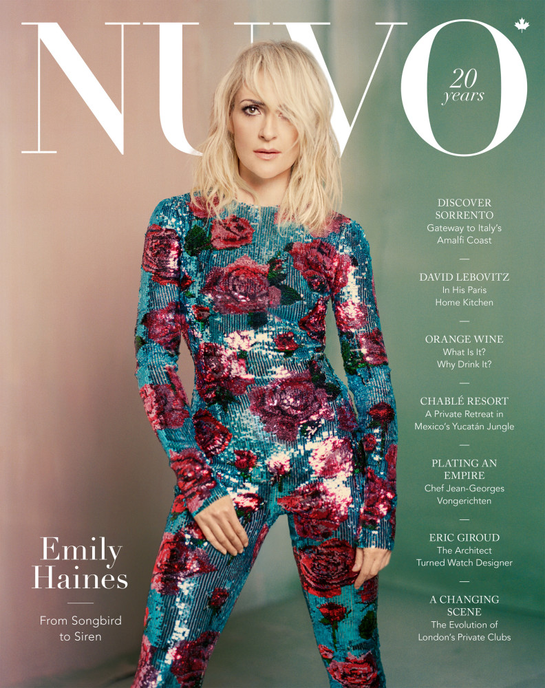 Nuvo Emily Haines