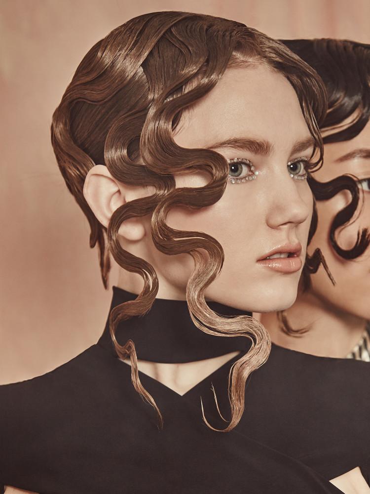 Jahyun & Emma Grace