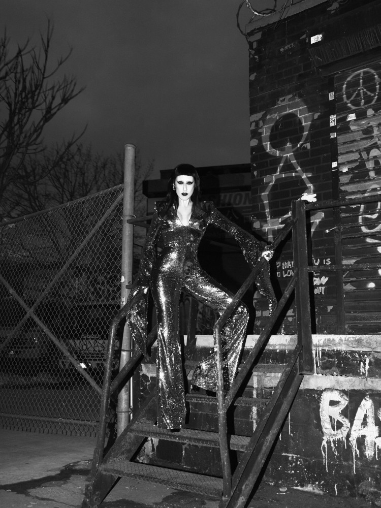 Xposed: The Disruptors Series Ladyfag