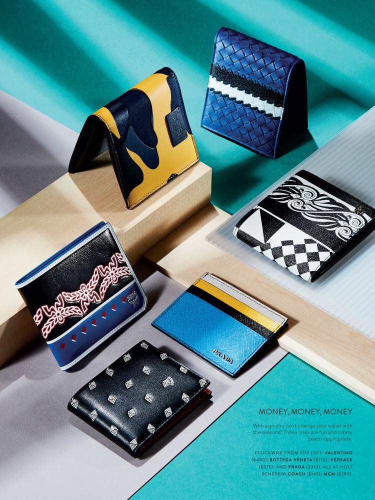 Summer Style Manual | Sharp Magazine