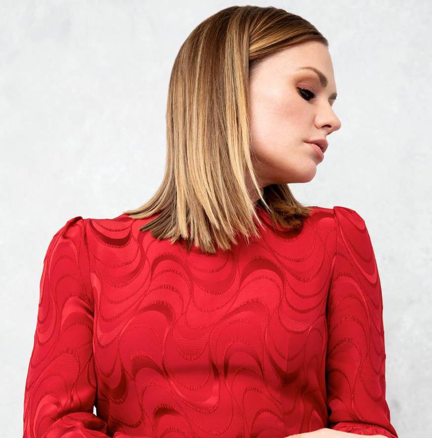 Anna Paquin   TIFF