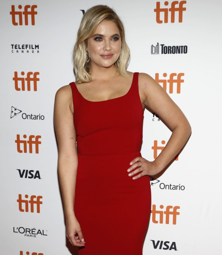 Ashley Benson | TIFF