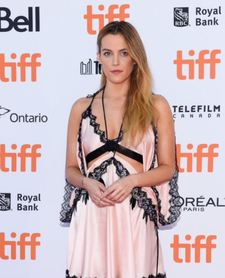 Riley Keough | TIFF