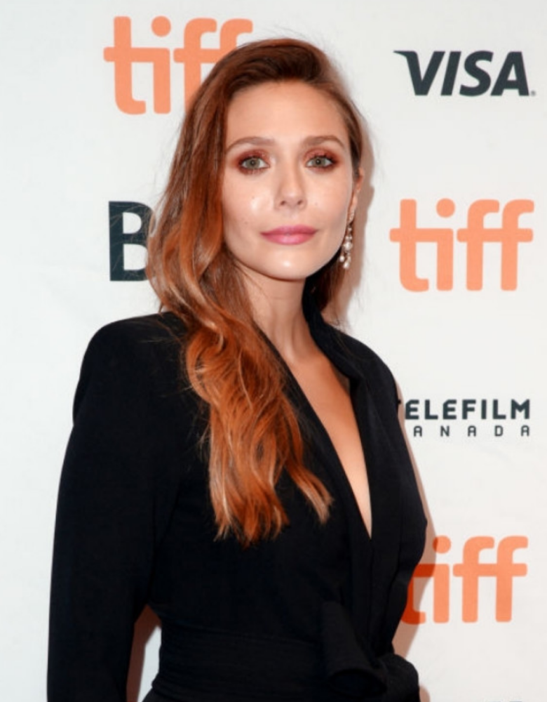 Elizabeth Olsen | TIFF
