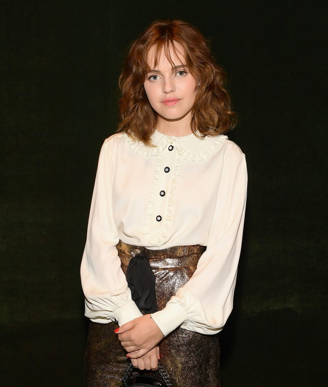 Odessa Young | TIFF