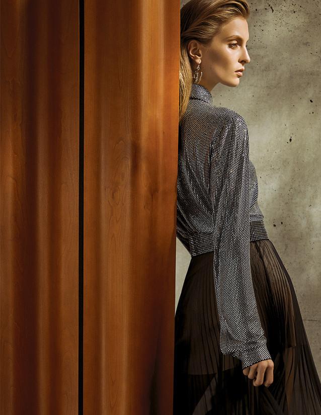 S/Magazine | Winter Fashion Story