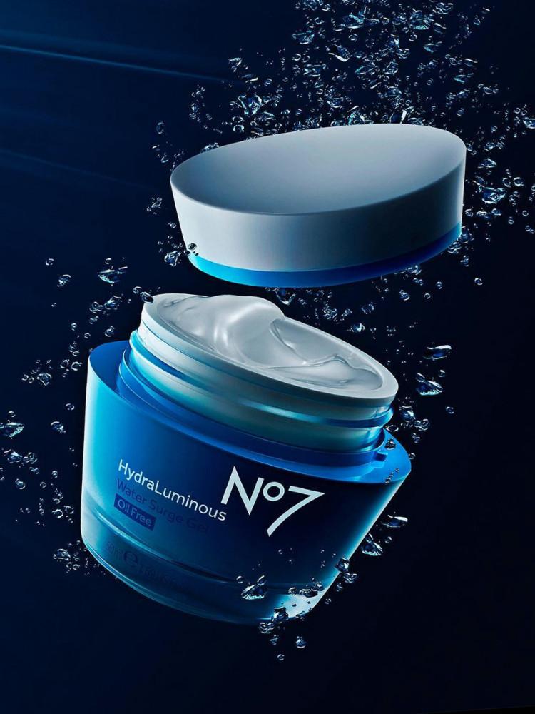 No 7 Skincare