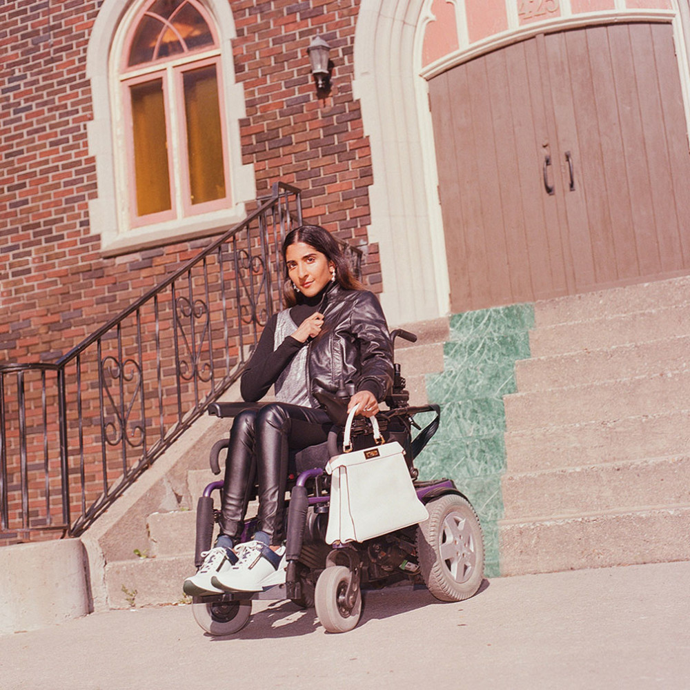 THE AGE OF ACCESSIBILITY | S/MAGAZINE