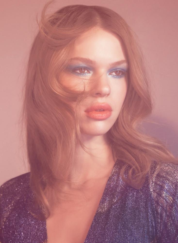 Lise Watier | Fashion Magazine