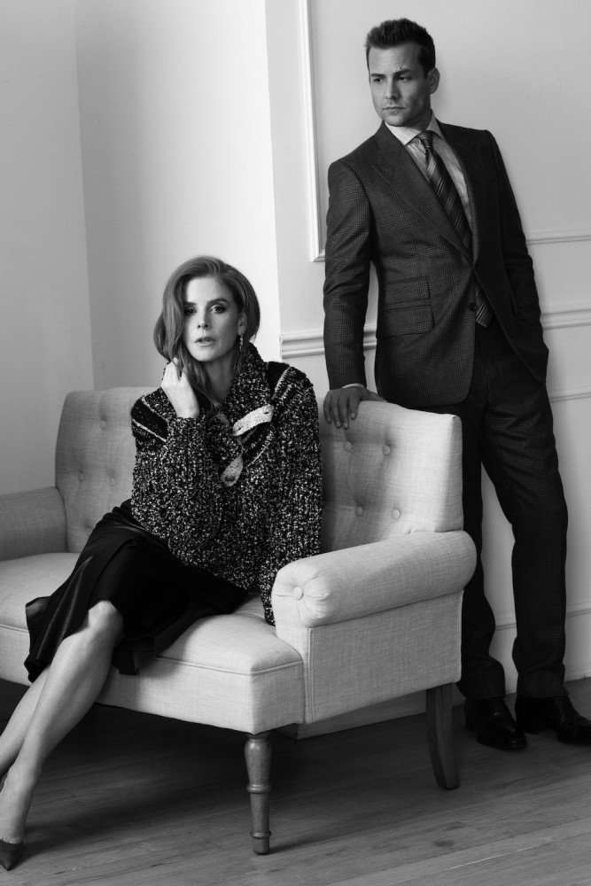 SUITS | VOGUE GREECE