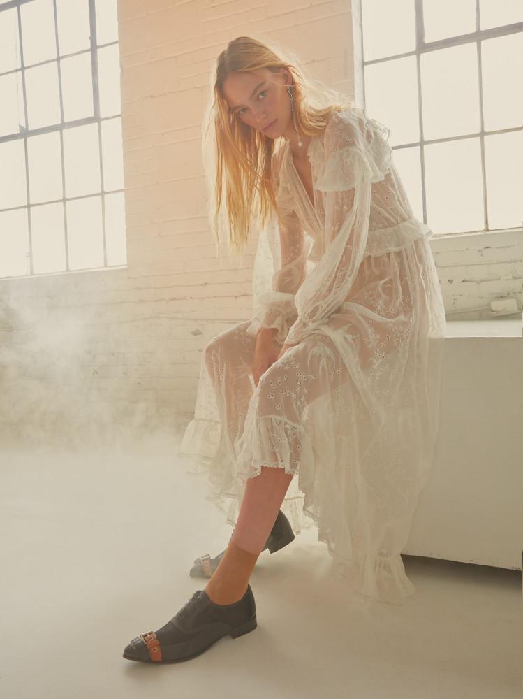 Dress to Kill Summer 2018 : Art of Seduction