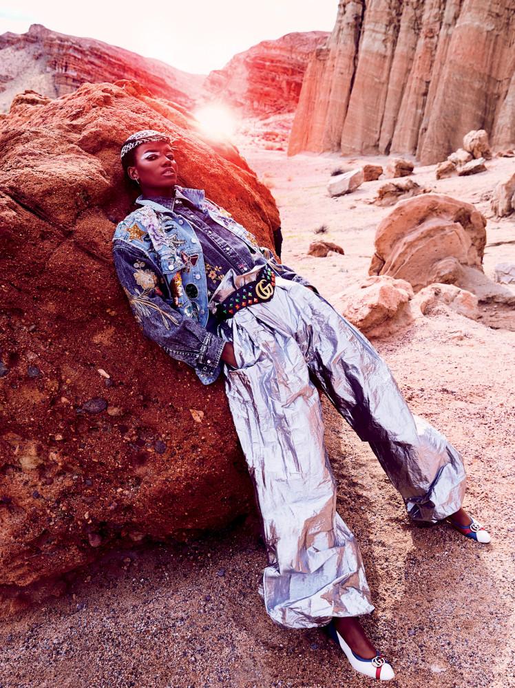DRESS TO KILL | LIFE ON MARS