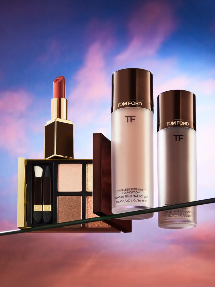 Holt Renfrew F/W 2020 Beauty Campaign
