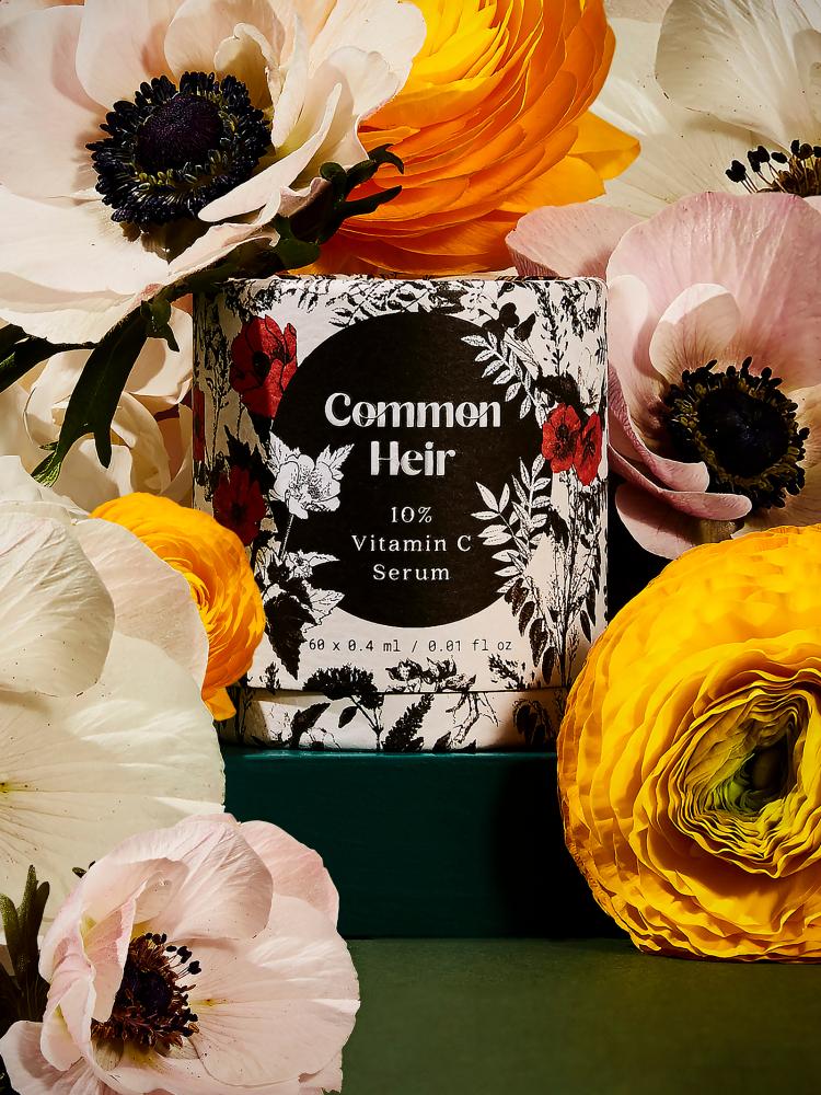 Common Heir