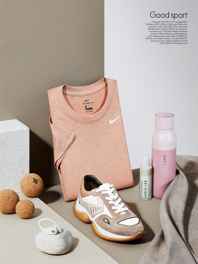 ELLE CANADA GIFT GUIDE