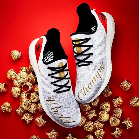 Raptors + Adidas = AM4