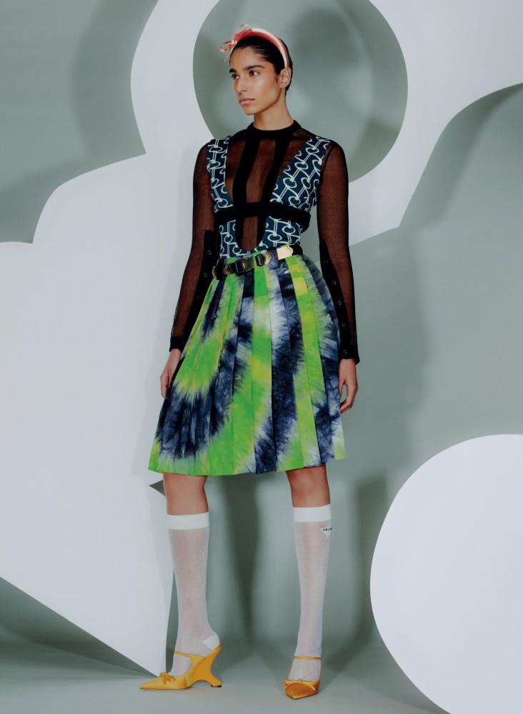 New Order | Elle Canada