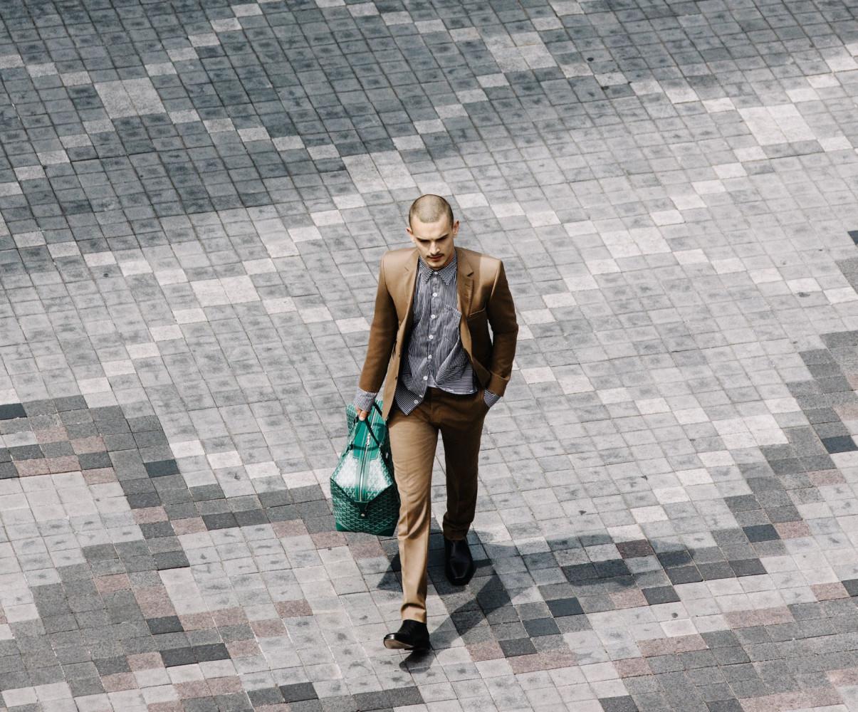 STREET VIEW | NUVO MAGAZINE