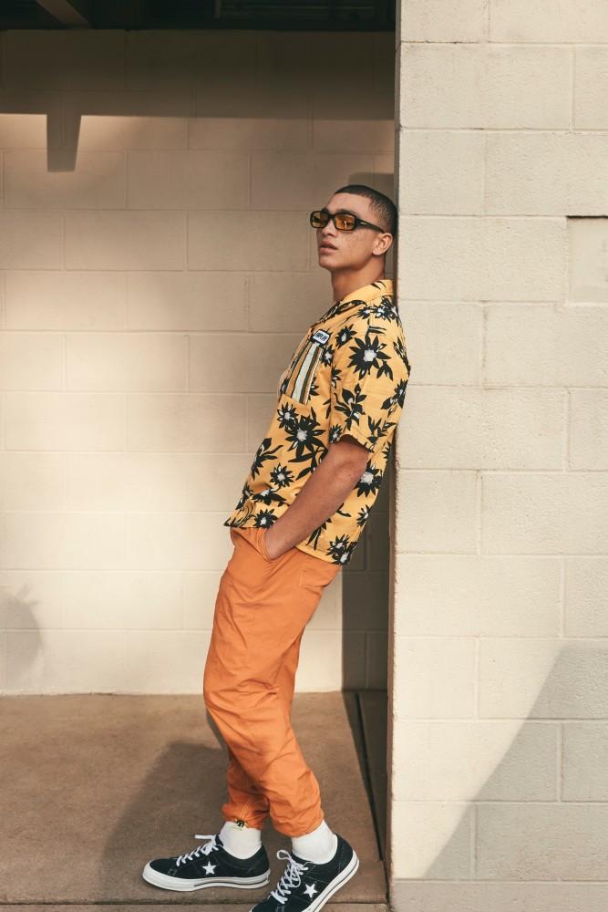Hudsons Bay Streetwear