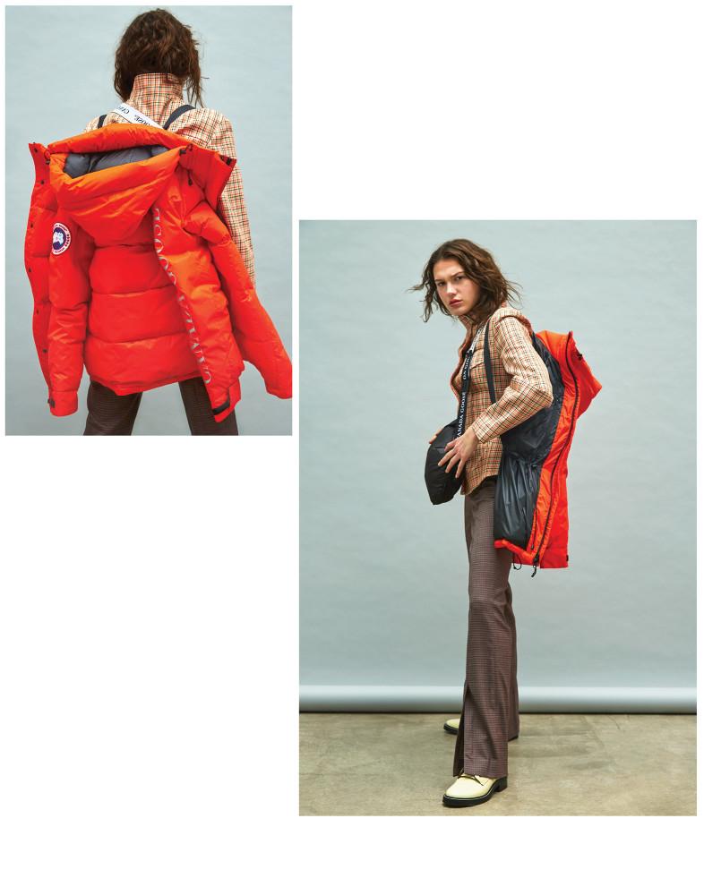 Puffer Style   Dress to Kill Magazine