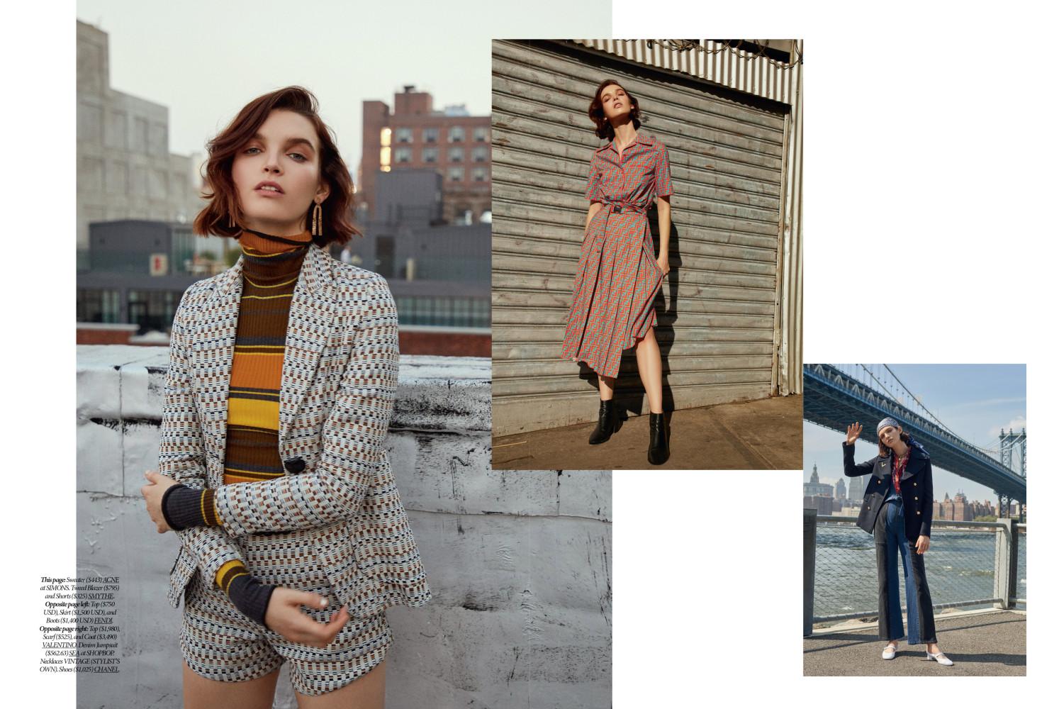 Dress To Kill | City Life