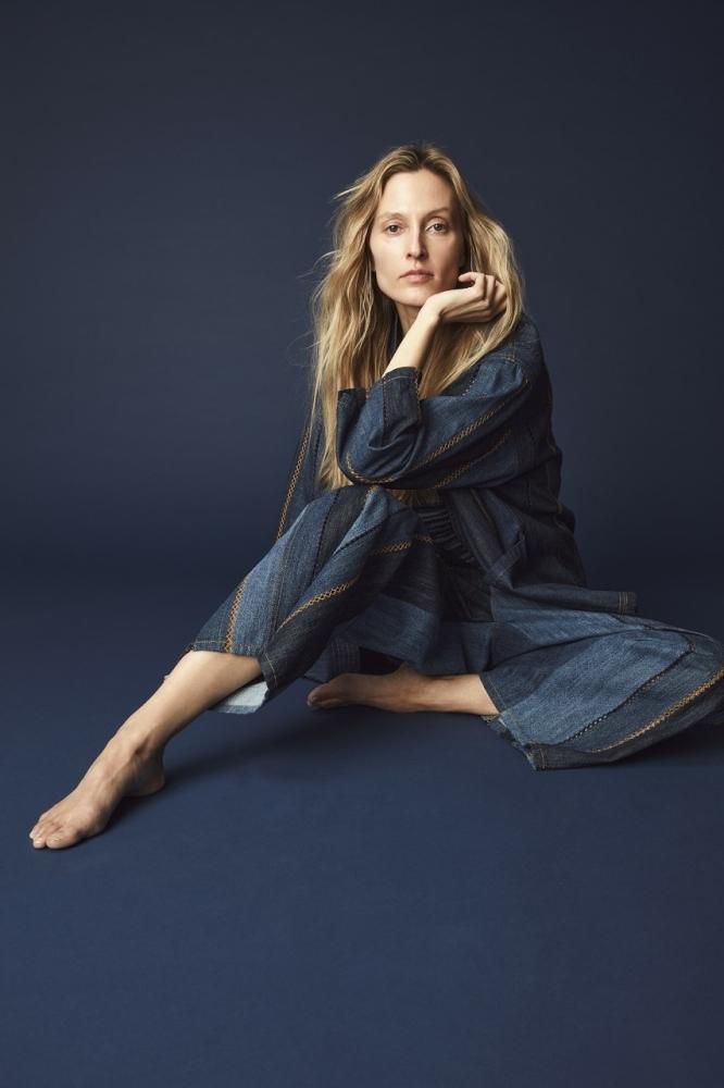 Liisa Winkler   Globe Style