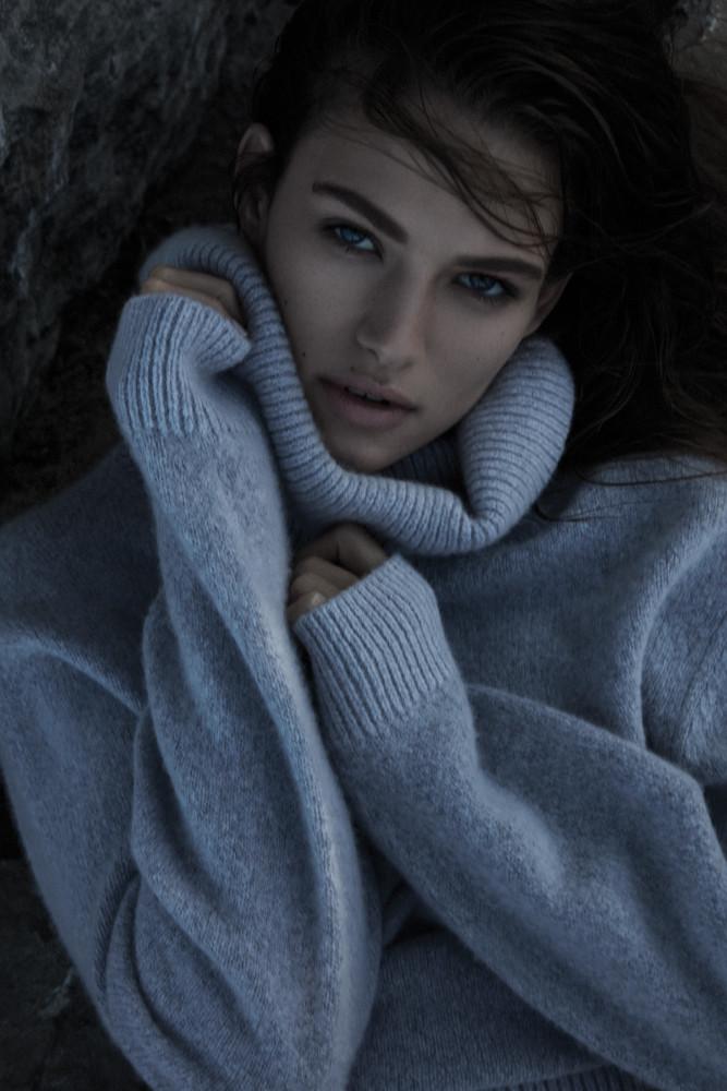 Dress To Kill | A Cold Romance