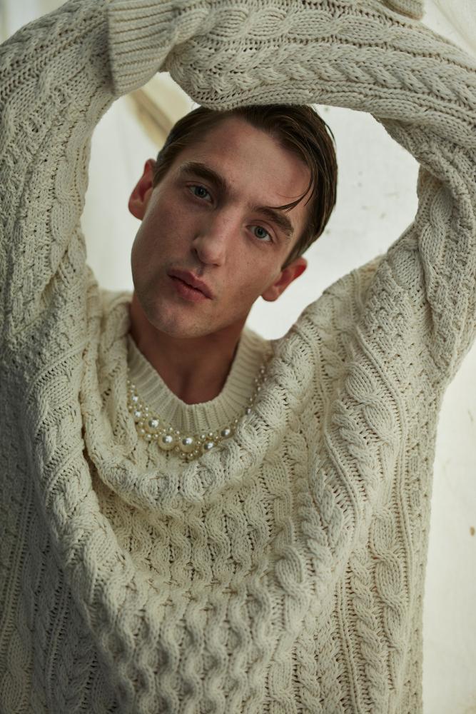 Desire Homme Magazine