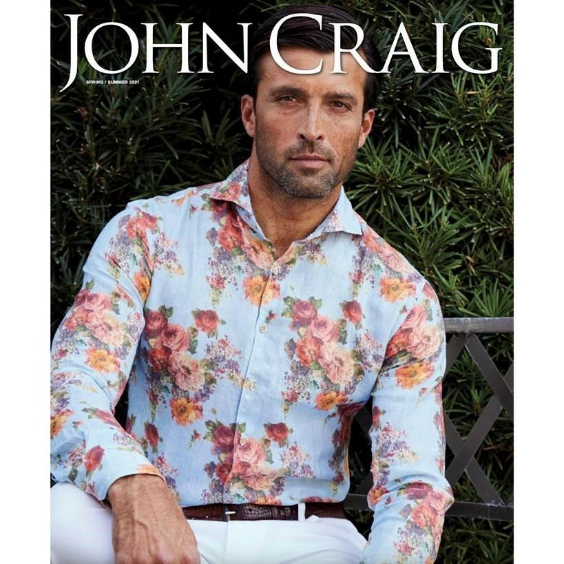 Edward McMahon for John Craig