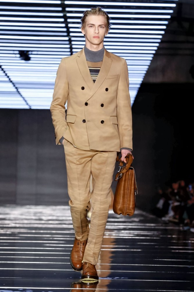 Boss (Ready To Wear) Fall/Winter'19 Collection in New York