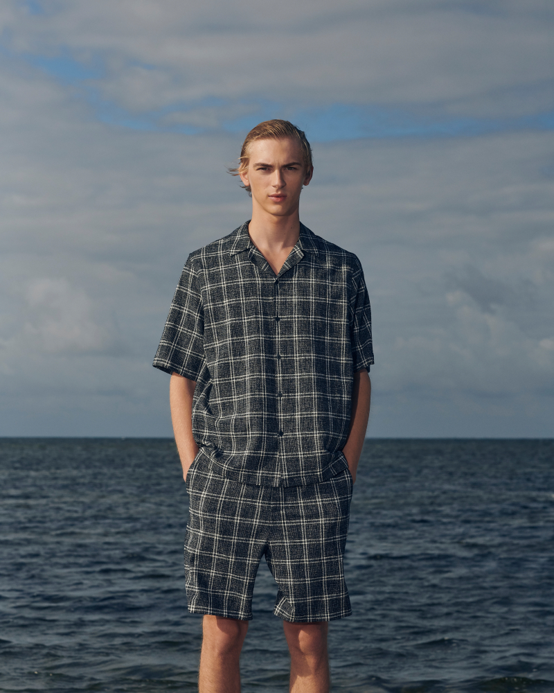 Samsøe & Samsøe PA 21 lookbook