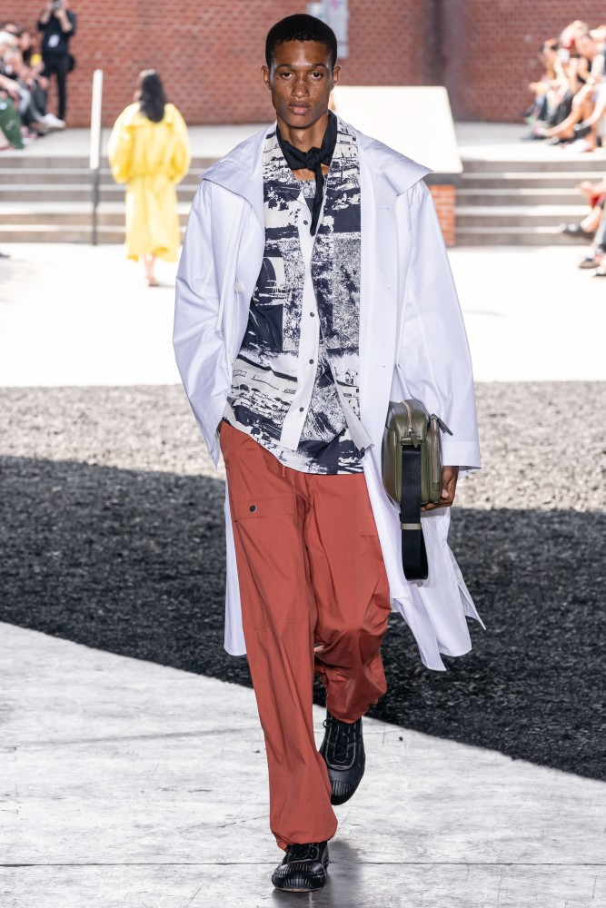 3.1 Phillip Lim Spring/Summer 2020 RTW Runway Collection in NYC