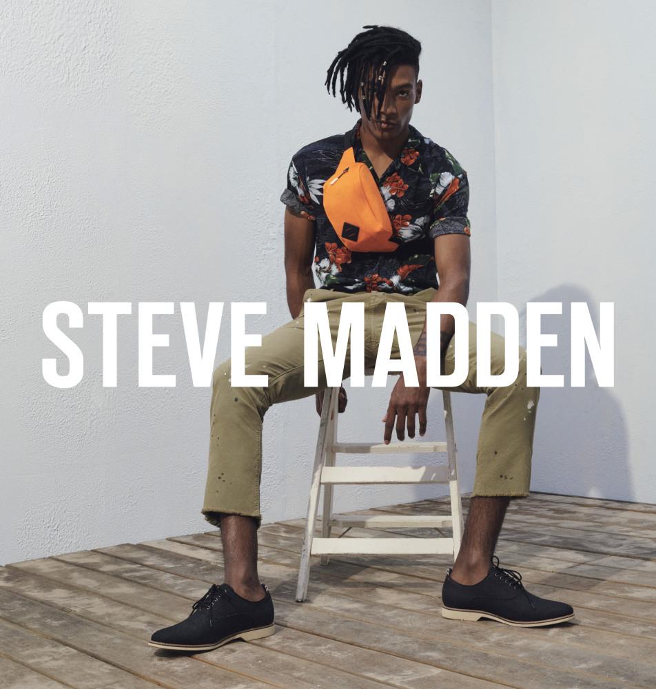 Steve Madden Summer'19 Campaign Shot by Sharif Hamza