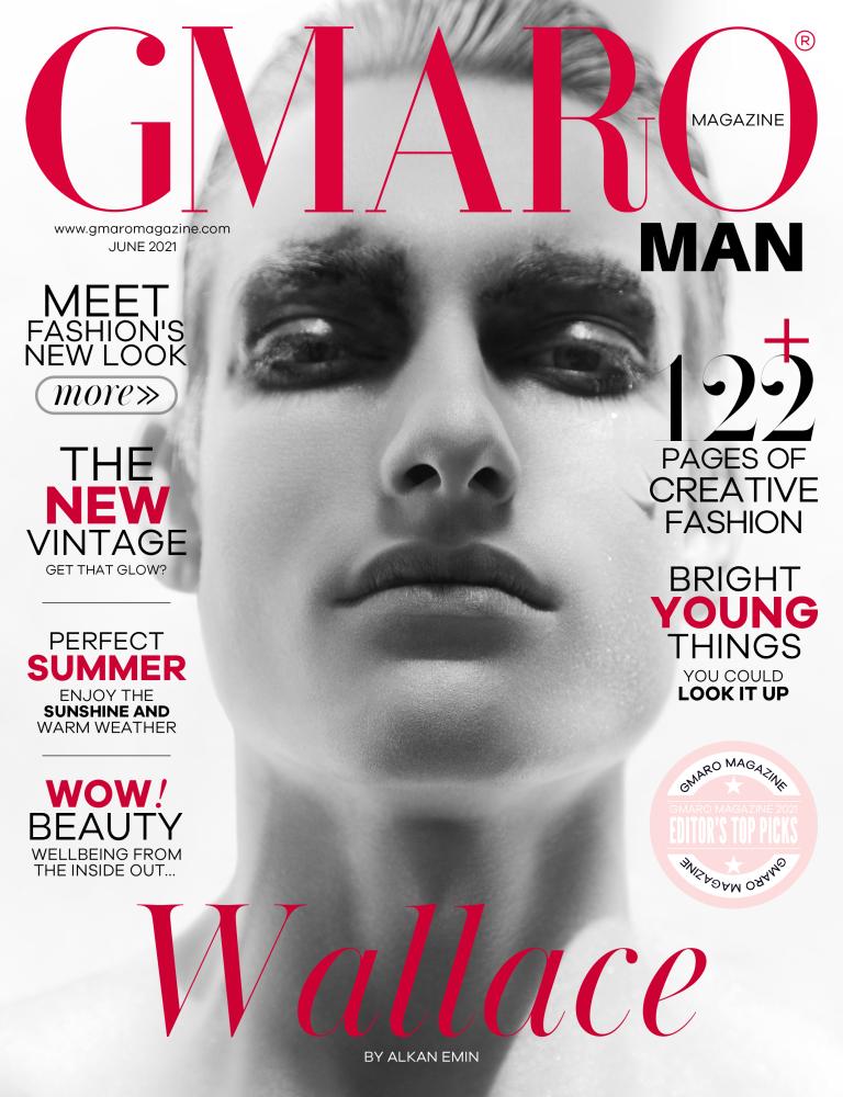 GMARO Magazine