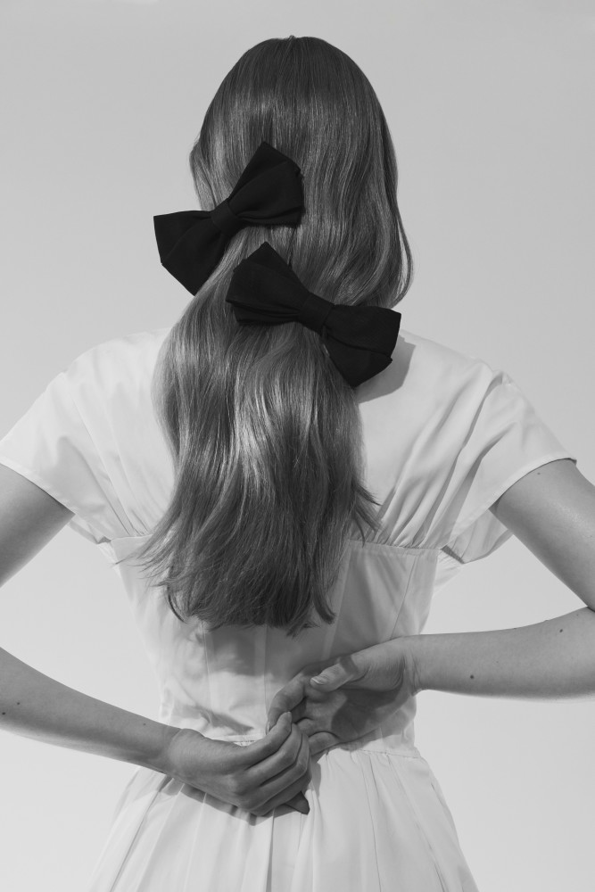 SPOTTED:  IF YOU LIKE IT BUT A BOW ON IT // BRIANAH BY JOE BULAWAN