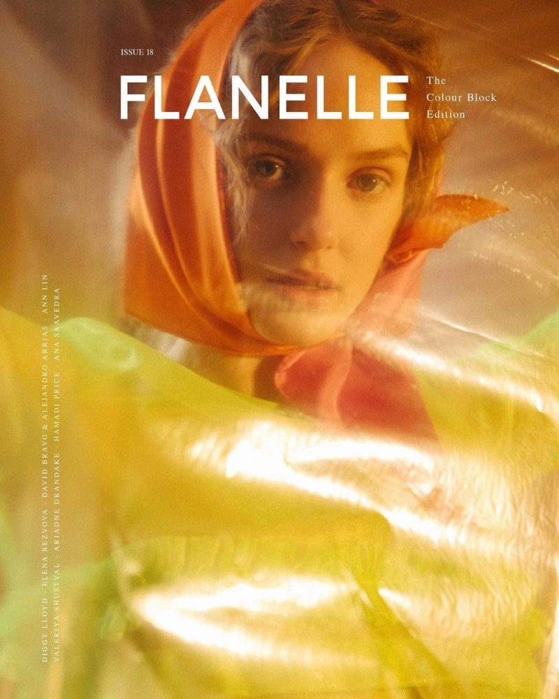 Flanelle Cover