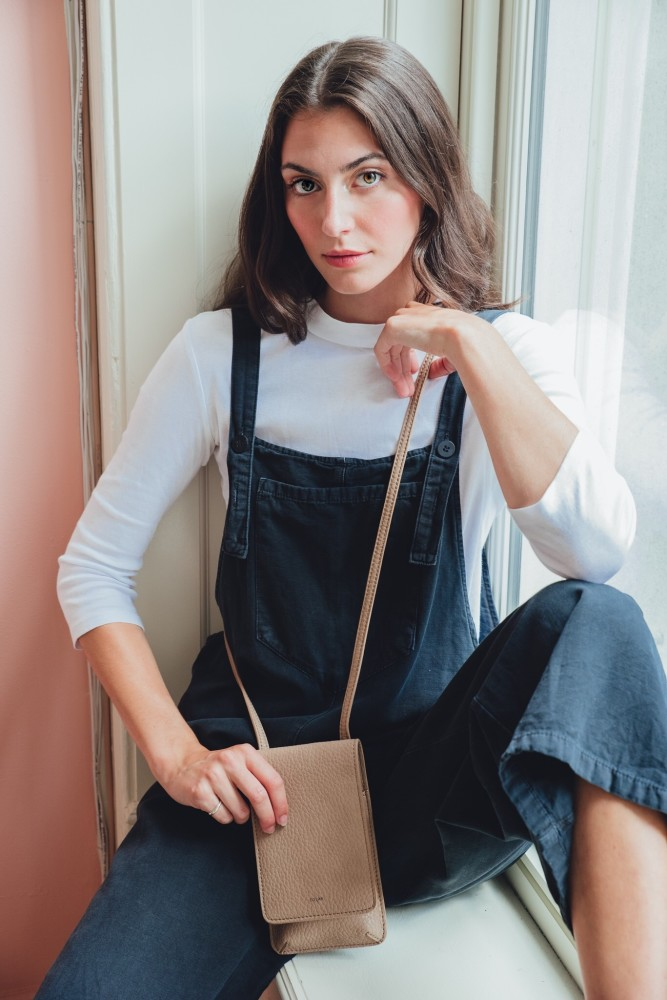 SPOTTED: LET ME BORROW THAT BAG // ADRIANE FOR CO-LAB HANDBAGS