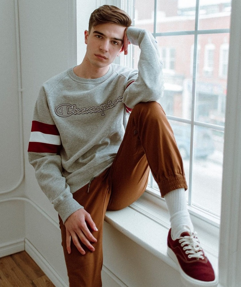 SPOTTED: ALL I WANT THIS SEASON // LIAM FOR BOATHOUSE